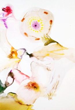 Innesti #12_ acquerelli su carta_70x50cm_2013