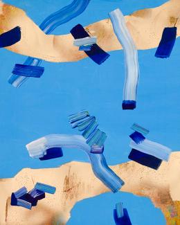 Rifrangenza-del-blu-40x50cm_2331
