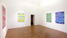 04. Isabella Nazzarri, Clinamen, 2017, installation view, ABC-Arte, Genoa