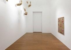 07. Isabella Nazzarri, Clinamen, 2017, installation view, ABC-Arte, Genoa