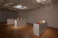 10. Isabella Nazzarri, Clinamen, 2017, installation view, ABC-Arte, Genoa