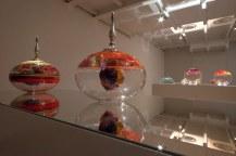 11. Isabella Nazzarri, Clinamen, 2017, installation view, ABC-Arte, Genoa