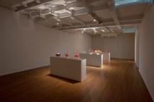 13. Isabella Nazzarri, Clinamen, 2017, installation view, ABC-Arte, Genoa