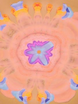 Fractalia_ stampa digitale su carta acquerello_ 30x40 cm_2018 (12)